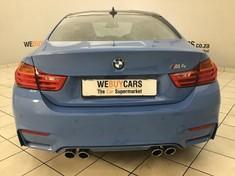2015 BMW M4 Coupe M-DCT Gauteng Centurion_1