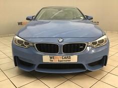2015 BMW M4 Coupe M-DCT Gauteng Centurion_3