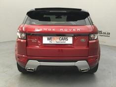 2015 Land Rover Evoque 2.2 Sd4 Dynamic  Gauteng Pretoria_1