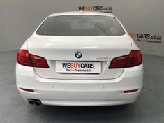 2016 BMW 5 Series 520i Auto Luxury Line Gauteng Pretoria_1