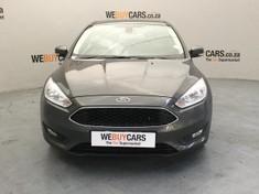 2018 Ford Focus 1.0 Ecoboost Trend Gauteng Pretoria_3