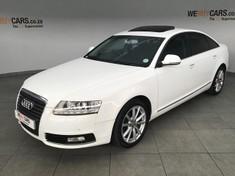 2011 Audi A6 2.0 Tfsi Multitronic  Gauteng