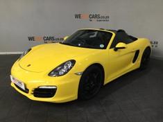 2013 Porsche Boxster Pdk  Western Cape
