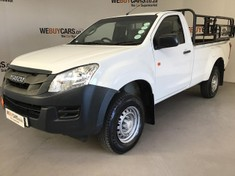 2015 Isuzu KB Series 250 D-TEQ Fleetside Single cab Bakkie Eastern Cape