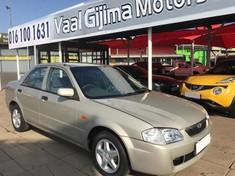 2001 Mazda Etude 160i Ac  Gauteng Vereeniging_0