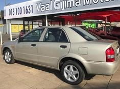 2001 Mazda Etude 160i Ac  Gauteng Vereeniging_3
