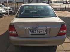 2001 Mazda Etude 160i Ac  Gauteng Vereeniging_4