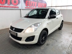 2018 Suzuki Swift 1.2 GA Gauteng