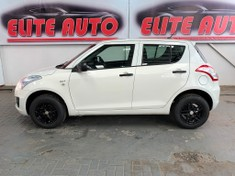 2018 Suzuki Swift 1.2 GA Gauteng Vereeniging_1