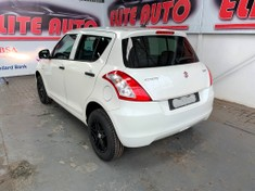 2018 Suzuki Swift 1.2 GA Gauteng Vereeniging_2