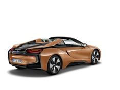 2019 BMW i8 Roadster Kwazulu Natal Pietermaritzburg_2