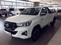2019 Toyota Hilux 2.8 GD-6 Raider 4X4 Auto Single Cab Bakkie Limpopo