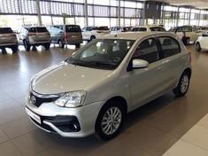 2017 Toyota Etios 1.5 Xs 5dr  Limpopo