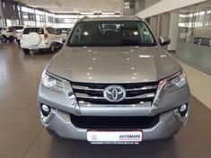 2018 Toyota Fortuner 2.4GD-6 RB Auto Limpopo Mokopane_1
