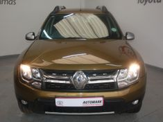 2017 Renault Duster 1.5 dCI Dynamique Mpumalanga Delmas_1