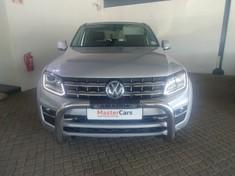 2017 Volkswagen Amarok 2.0 BiTDi Highline 132kW 4Motion Auto Double Cab  Western Cape Stellenbosch_1