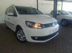 2013 Volkswagen Touran 2.0 Tdi Trendline Dsg  Western Cape