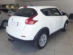 2012 Nissan Juke 1.6 Acenta  Free State Bloemfontein_3