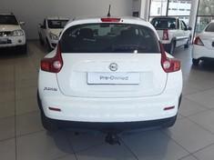 2012 Nissan Juke 1.6 Acenta  Free State Bloemfontein_4