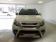 2019 Isuzu MU-X 3.0D Auto Limpopo