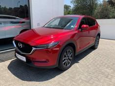 2018 Mazda CX-5 2.5 Individual Auto Gauteng