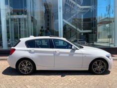 2014 BMW 1 Series M135i 5dr Atf20  Western Cape Cape Town_0