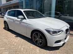 2014 BMW 1 Series M135i 5dr Atf20  Western Cape Cape Town_1