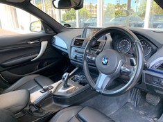 2014 BMW 1 Series M135i 5dr Atf20  Western Cape Cape Town_4