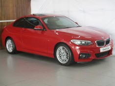 2015 BMW 2 Series 220i M Sport Auto Kwazulu Natal