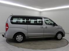 2016 Hyundai H1 2.5 CRDI Wagon Auto Gauteng Boksburg_1