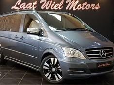 2014 Mercedes-Benz Viano 3.0 Cdi Avantgarde  Mpumalanga