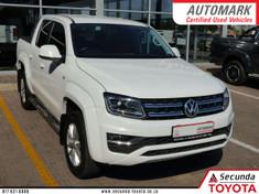 2018 Volkswagen Amarok 2.0 Bitdi Highline 132kw D/c P/u  Mpumalanga