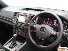 2019 Volkswagen Amarok 2.0 BiTDi Dark Label 4MOT Auto Double Cab Bakkie Western Cape Cape Town_2