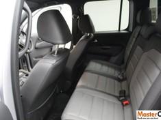 2019 Volkswagen Amarok 2.0 BiTDi Dark Label 4MOT Auto Double Cab Bakkie Western Cape Cape Town_3