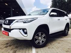 2018 Toyota Fortuner 2.8GD-6 RB Gauteng Centurion_0