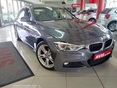 2018 BMW 3 Series 318i M Sport Auto Kwazulu Natal Durban_0