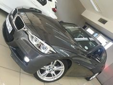 2018 BMW 3 Series 318i M Sport Auto Kwazulu Natal Durban_3