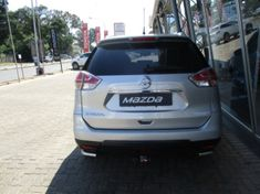 2016 Nissan X-Trail 2.5 SE 4X4 CVT T32 Gauteng Johannesburg_3