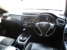 2016 Nissan X-Trail 2.5 SE 4X4 CVT T32 Gauteng Johannesburg_4