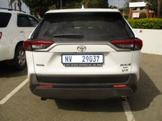 2019 Toyota Rav 4 2.5 VX Auto AWD Kwazulu Natal Vryheid_4