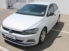 2018 Volkswagen Polo 1.0 TSI Trendline Eastern Cape King Williams Town_2