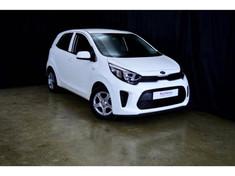 2017 Kia Picanto 1.0 Street Gauteng