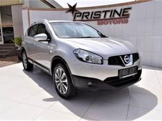 2011 Nissan Qashqai 2.0 Acenta  Gauteng De Deur_1