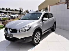 2011 Nissan Qashqai 2.0 Acenta  Gauteng De Deur_2