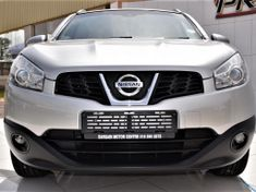 2011 Nissan Qashqai 2.0 Acenta  Gauteng De Deur_3