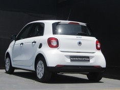 2018 Smart Forfour Auto Kwazulu Natal Durban_3