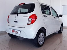 2018 Suzuki Celerio 1.0 GA Western Cape Kuils River_3