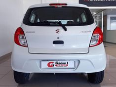 2018 Suzuki Celerio 1.0 GA Western Cape Kuils River_4