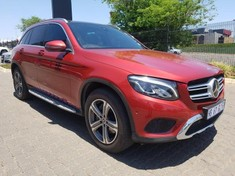 2017 Mercedes-Benz GLC 250d Exclusive Gauteng
