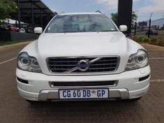 2013 Volvo Xc90 D5 Geartronic Awd  Gauteng Midrand_1